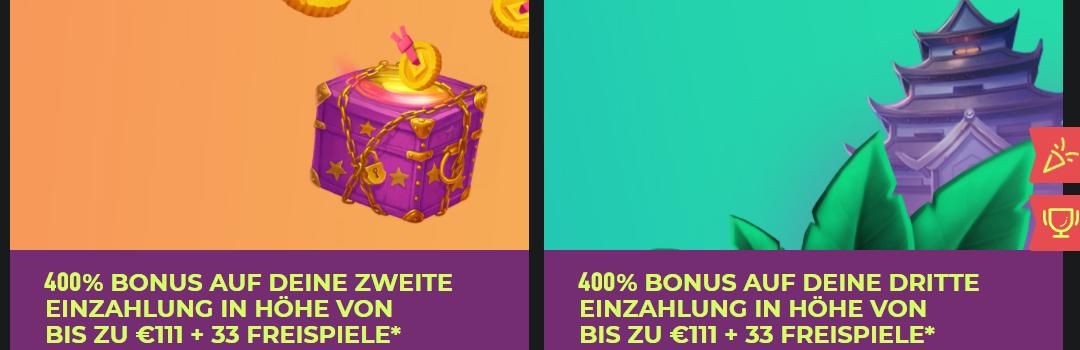 online casino bonus 400 prozent