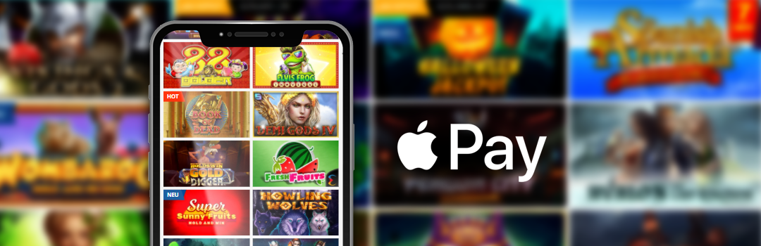 besten apple pay casinos