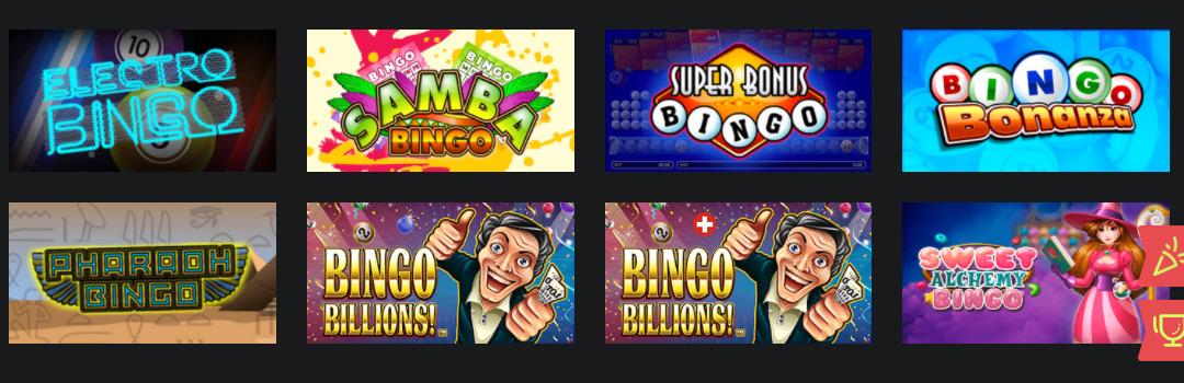 bingo angebot