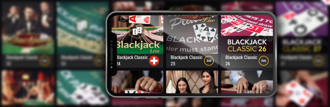 blackjack casino spiele