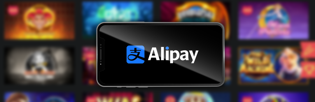 handy alipay casinos