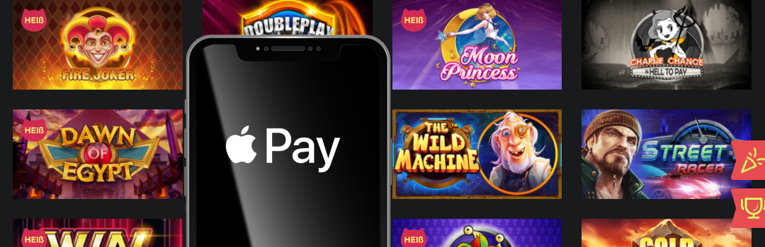 apple pay als casino zahlungsmethode