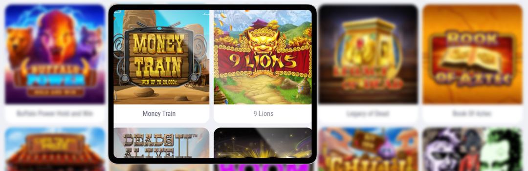 mobilen online casino apps