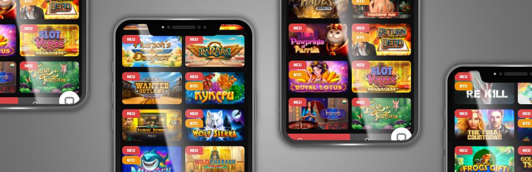 mobilen casino