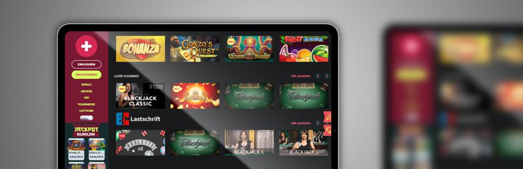 online casino spiele mit lastschrift