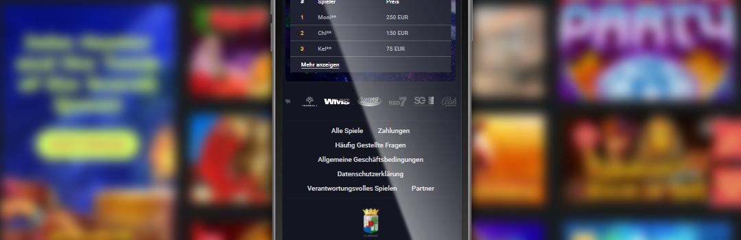 online casino software hersteller