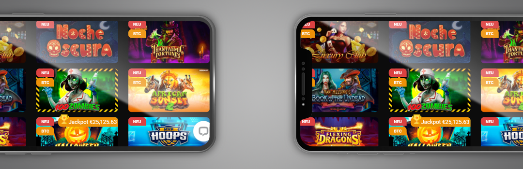 mobile casino anbieter