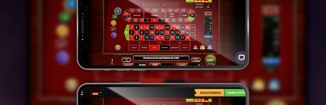 Schweizer Online Roulette