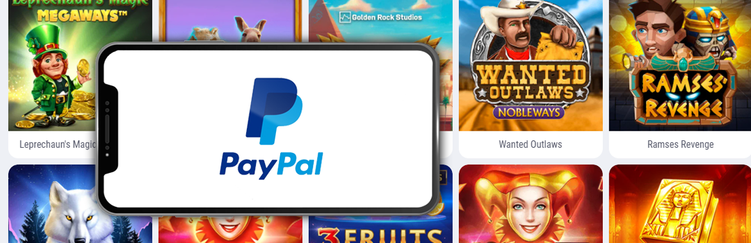 handy paypal casino