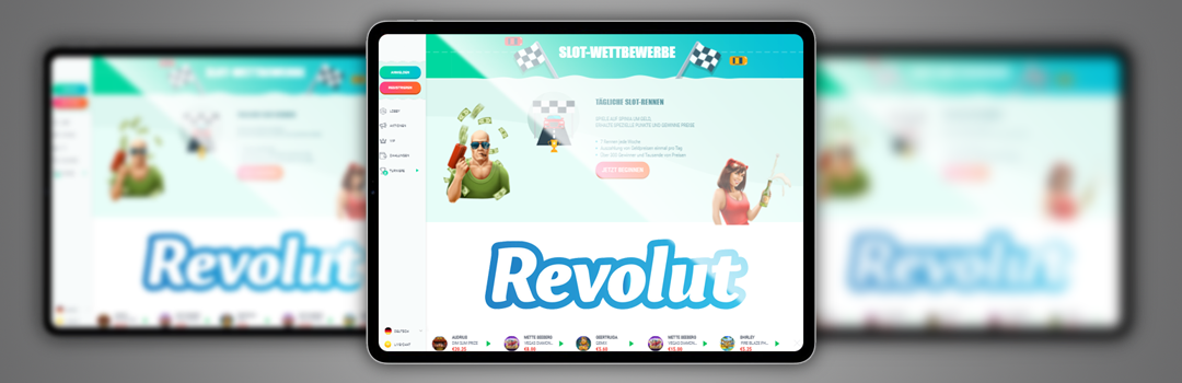 top casinos mit revolut