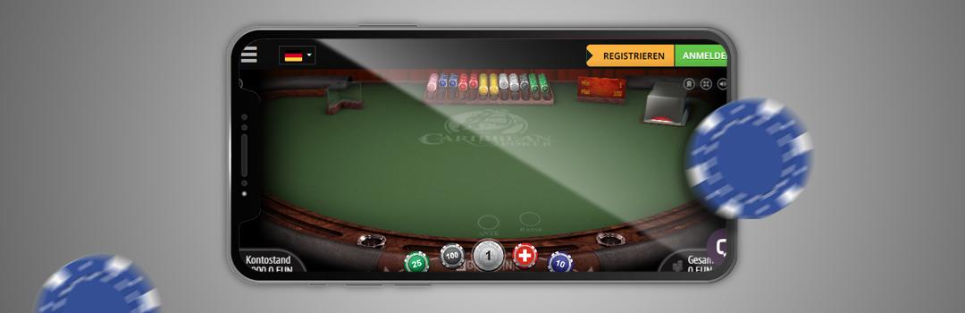 online casinos mit poker