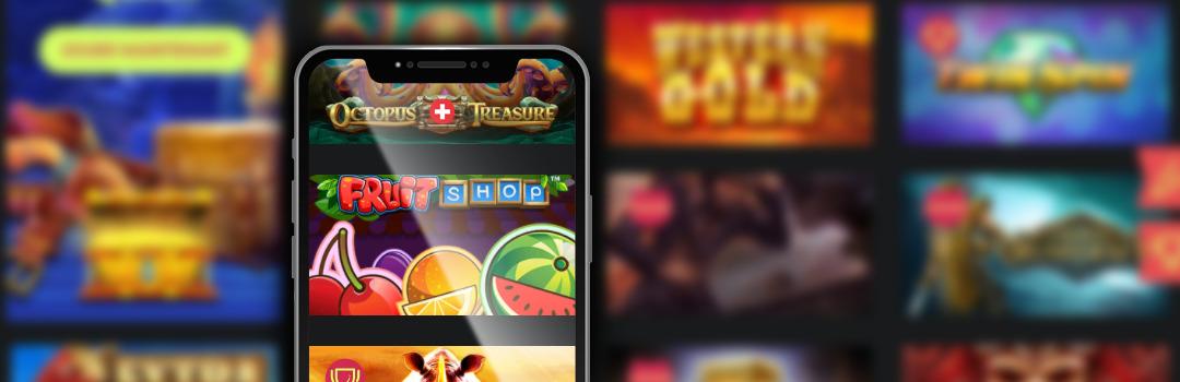 mobiles casinos
