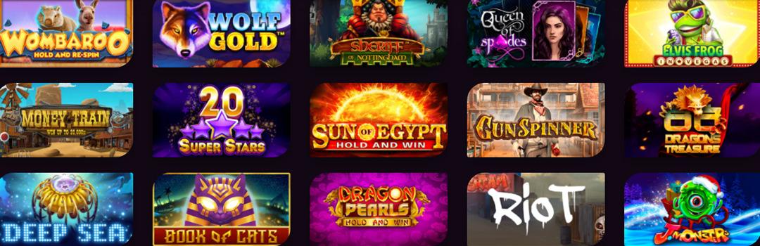 Bestes Casinonic Casino Glücksspielangebot in der Schweiz