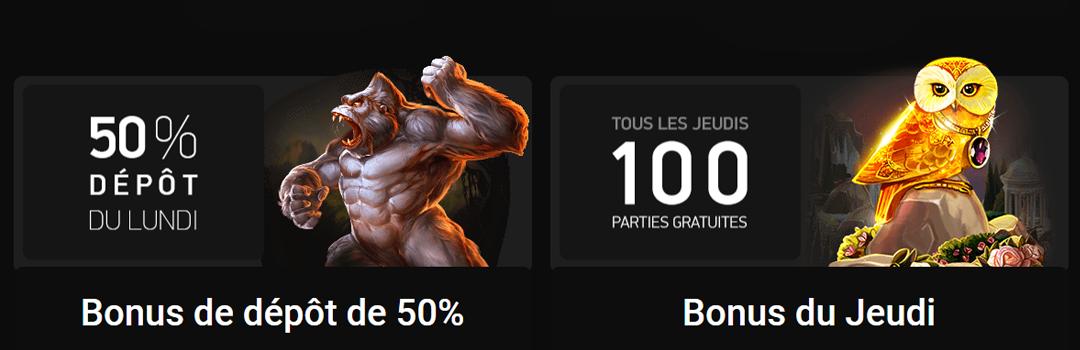 Bonus maximum en Suisse