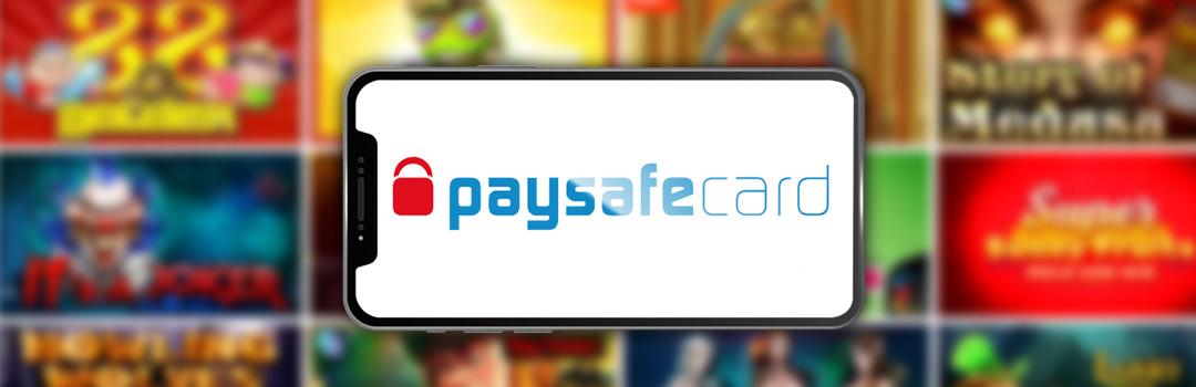 Meilleurs casinos Paysafecard en Suisse