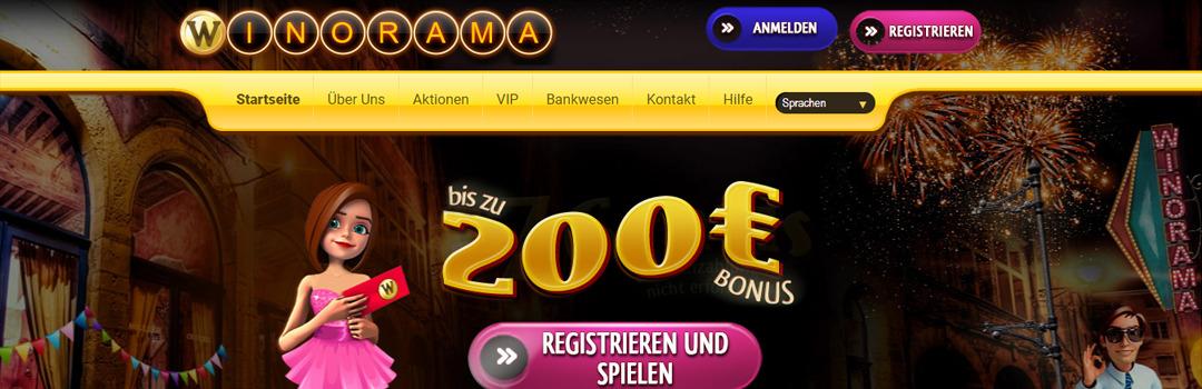 Gratorama - Bestes Online Casino der Schweiz