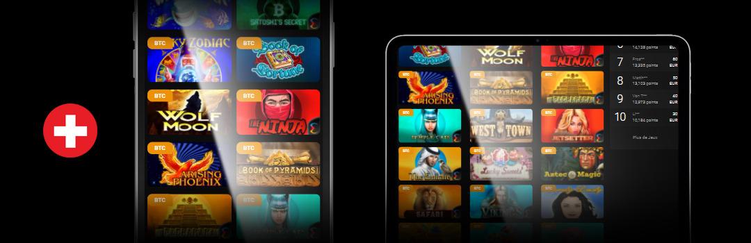 Payer pour jouer dans les meilleurs casinos Bitcoin