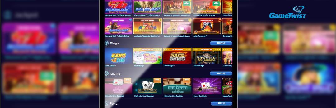 Das beliebteste Online Casino Glücksspiel in der Schweiz
