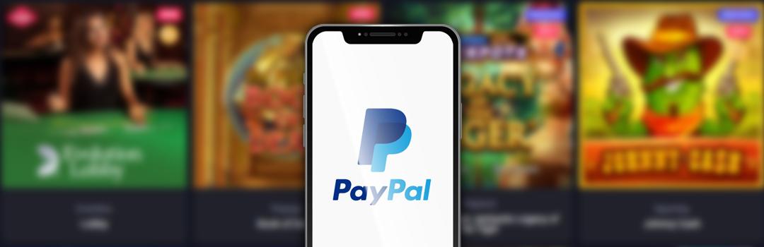 Meilleurs casinos Paypal en Suisse