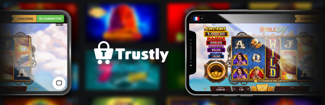 trustly casinos suisse