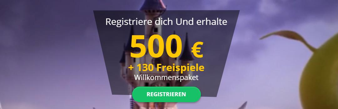 bonus willkommenspaket