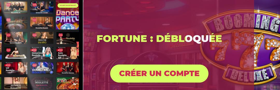 meilleurs jeux casino live