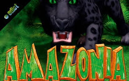 Amazonia-Slot
