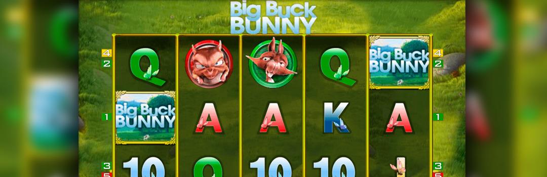 spiele Big Buck Bunny Slot in der Schweiz