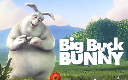 Big-Buck-Bunny-Slot