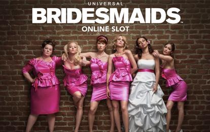 Bridesmaids-Slot