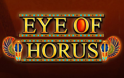 Eye-of-Horus-Slot