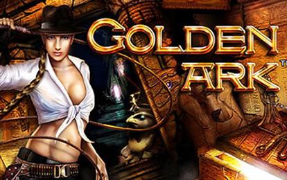 Golden-Ark-Slot