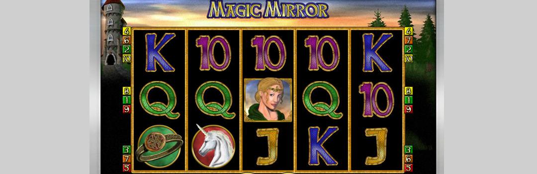 spiele Magic Mirror Slot in der Schweiz