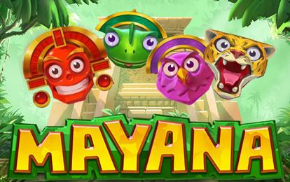 Mayana-Slot