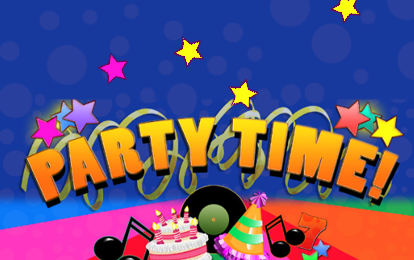 Party-Time-Slot