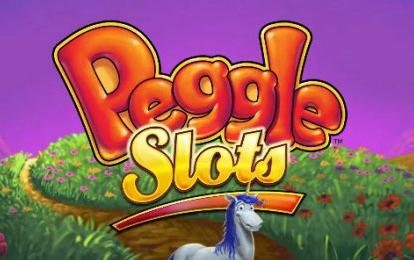Peggle-Slot