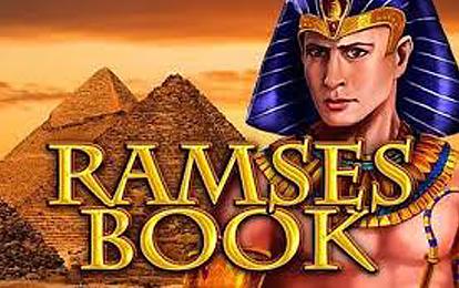 Ramses-Book-Slot
