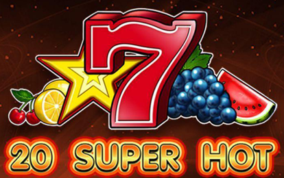 20-Super-Hot-Slot