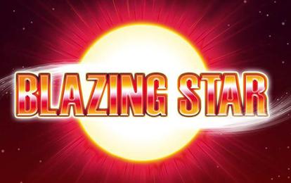 Blazing-Star-Slot