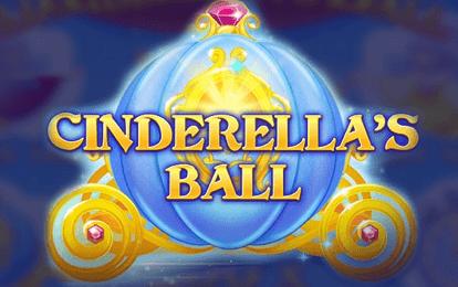 Cinderellas-Ball-Slot