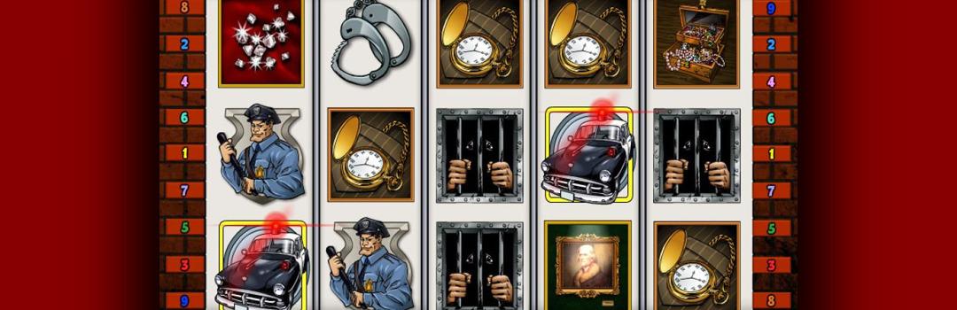 spiele Cops n Robbers Slot in der Schweiz