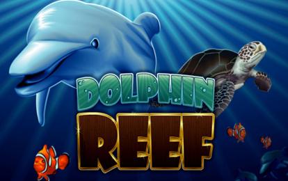 Dolphin-Reef-Slot