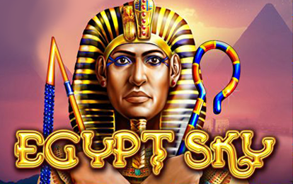 Egypt-Sky-Slot