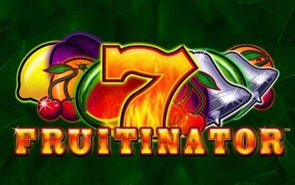 Fruitinator-Slot