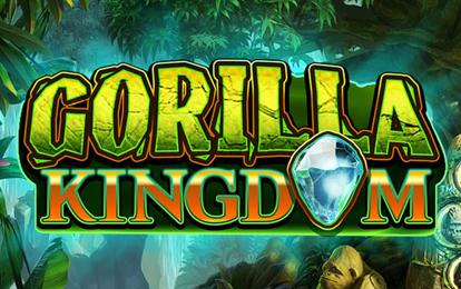 Gorilla-Kingdom-Slot