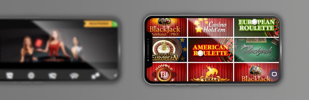 beste High Limit Live Casino Spiele in der Schweiz