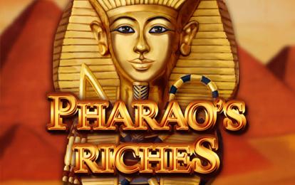 Pharaohs-Riches-Slot