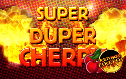 Super-Duper-Cherry-Slot