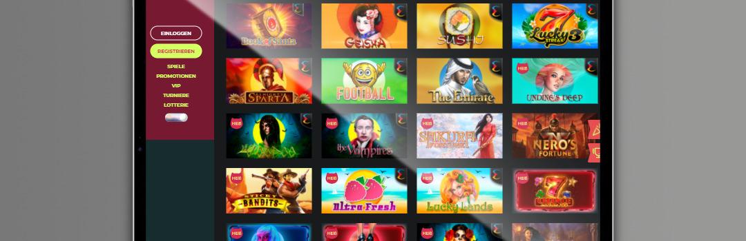 beste kostenlose Online Casino Spiele in der Schweiz